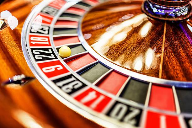 La legge del terzo roulette