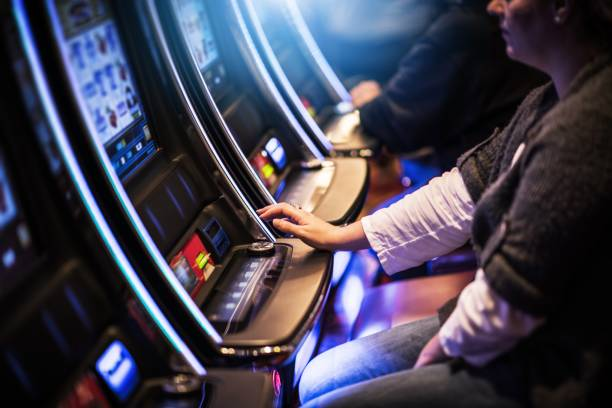11,088 Slot Machine Stock Photos, Pictures & Royalty-Free Images - iStock