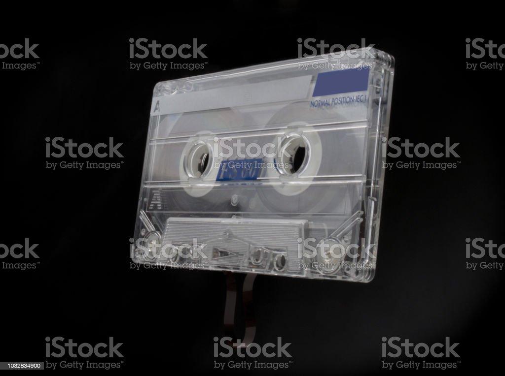 Cassette - foto de stock