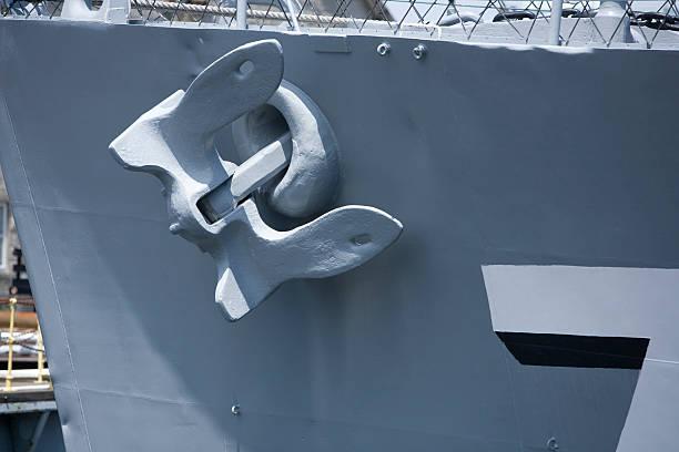 USS Cassin Jungen – Foto