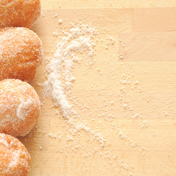 castagnole, frittelle di carnevale, formato quadrato castagnole, frittelle di carnevale, formato quadrato quadrato stock pictures, royalty-free photos & images