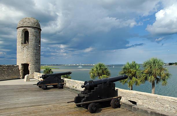 Castillo de San Marcos - Photo