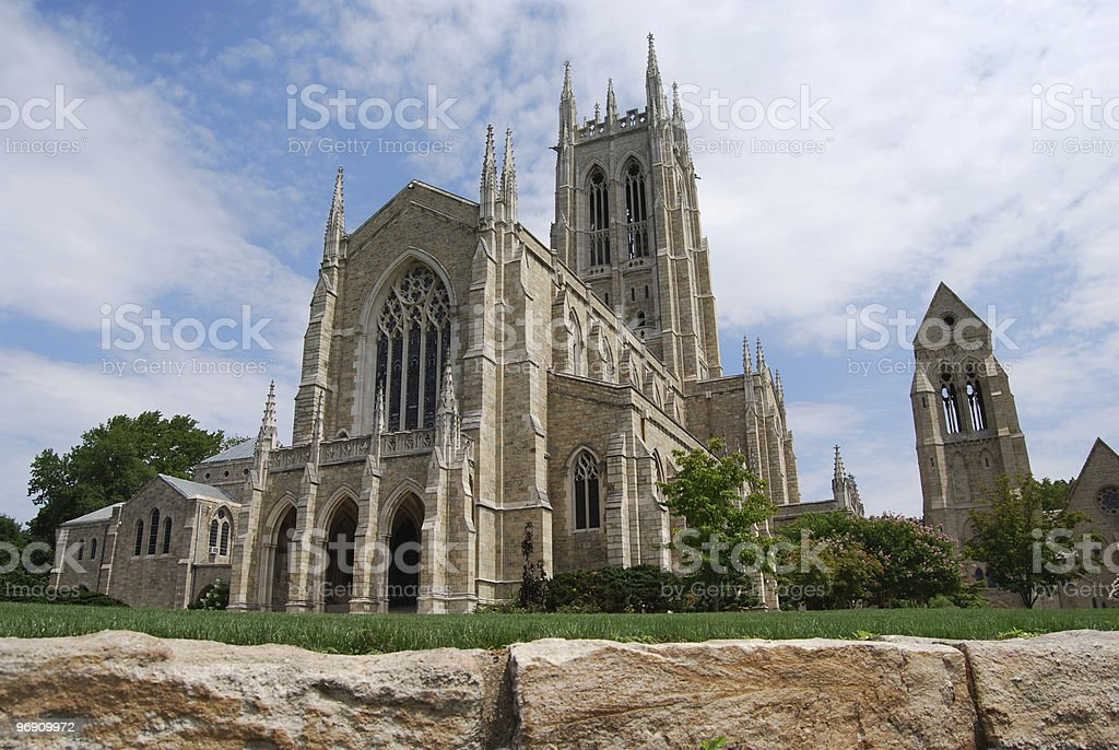 Castle Built Structure royalty-free stock photo