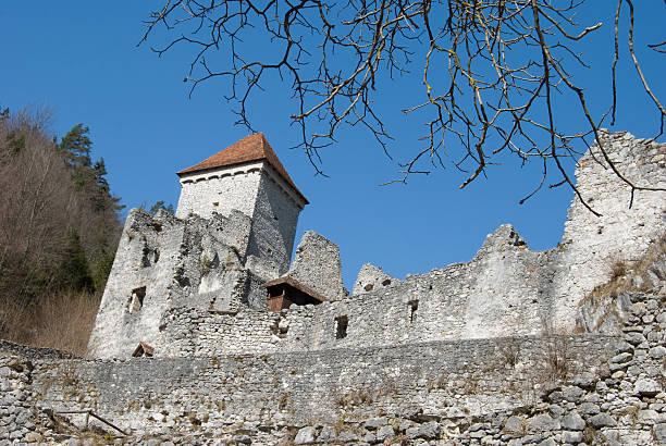 Castle Kamen in Slowenien – Foto