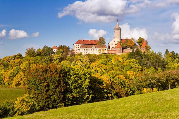 Burg Leuchtenburg – Foto
