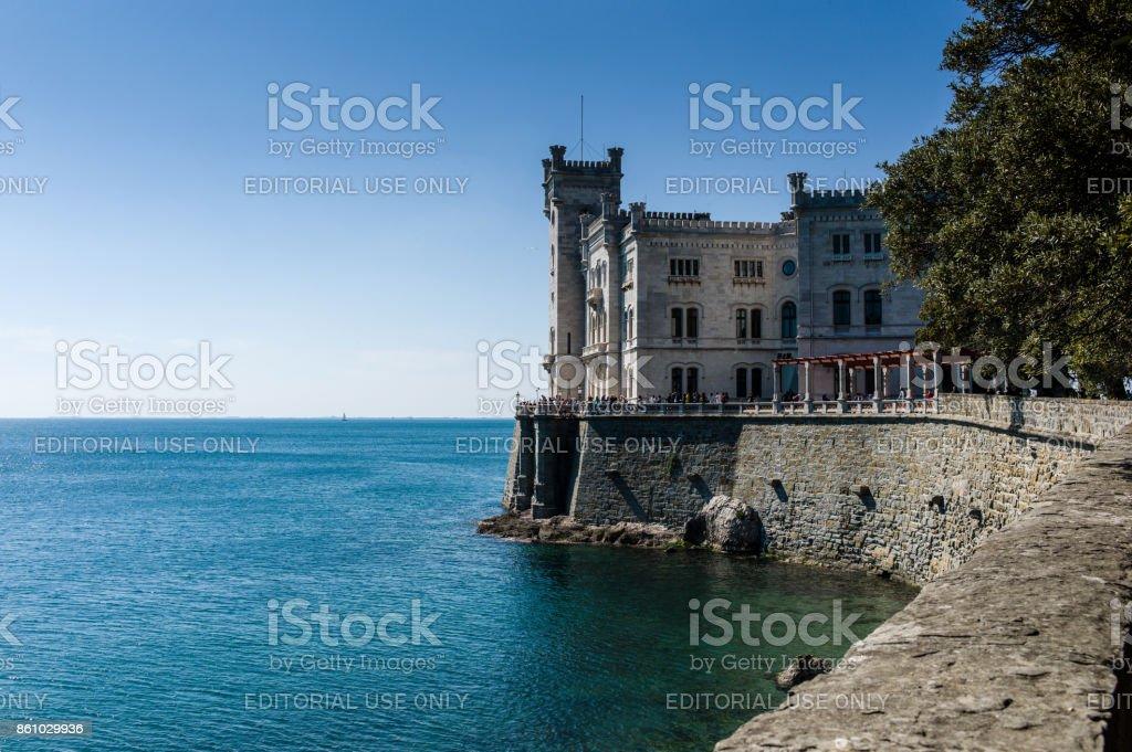 Schloss Miramare – Foto