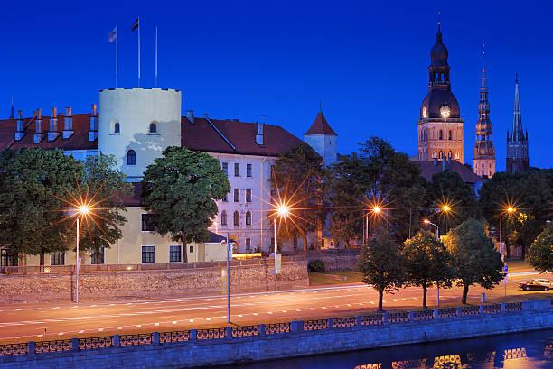 Castle. – Foto