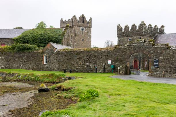 castle ward, noord-ierland - stadsdeel stockfoto's en -beelden