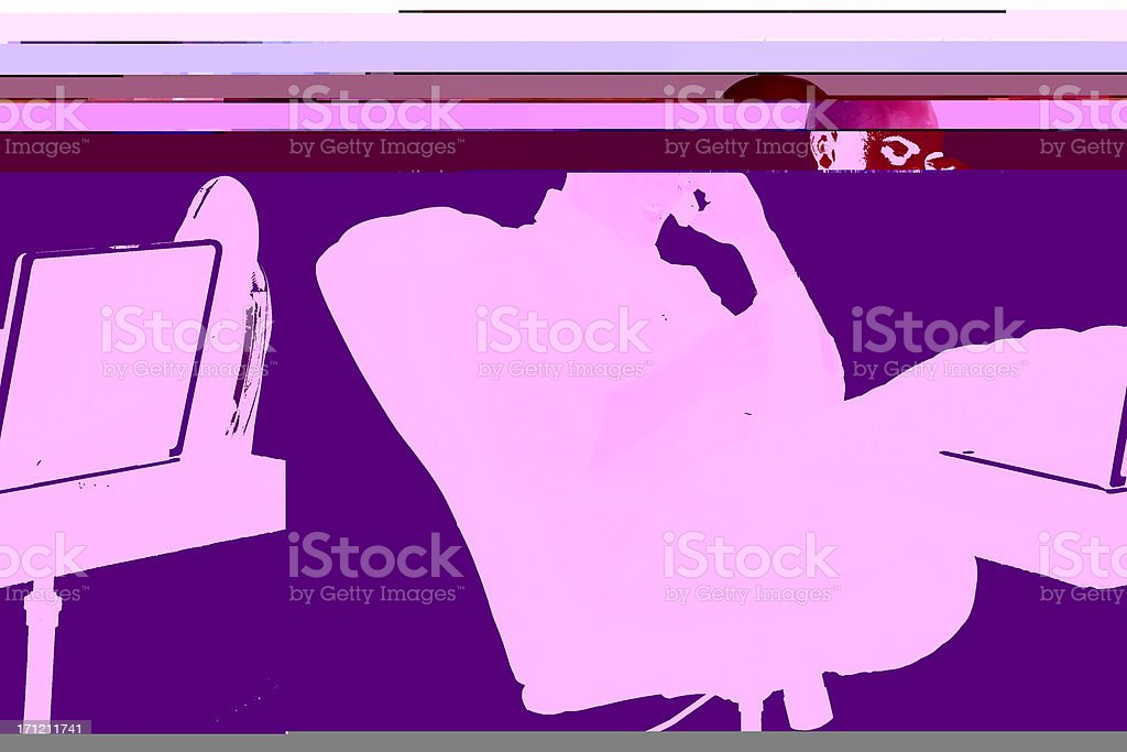 casual business man royalty-free stock photo