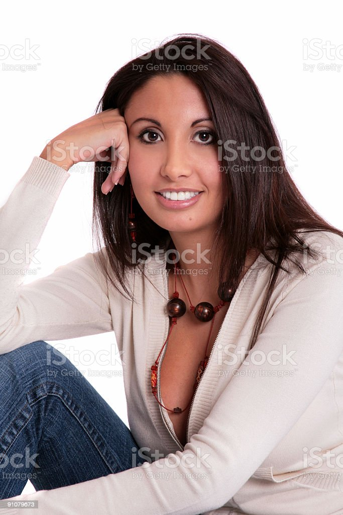 Casual Day stock photo