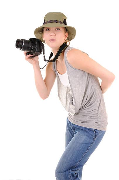Casual girl with photocamera picture id106539081?b=1&k=6&m=106539081&s=612x612&w=0&h=skqq2azouihxi6d5tnzklimwr44ar5uui fdv3eskqe=
