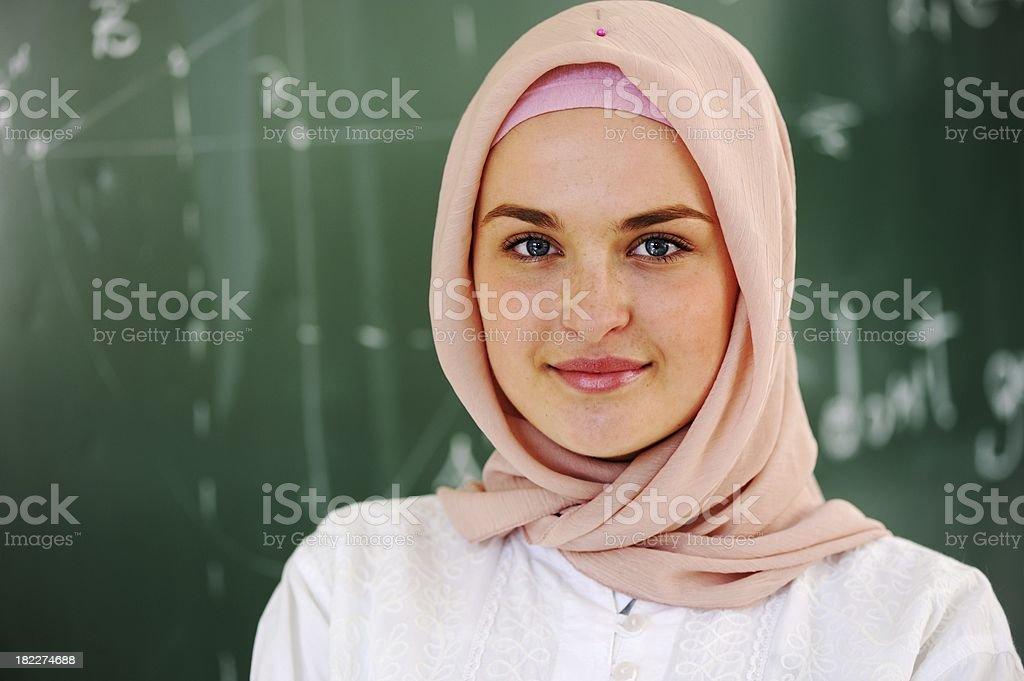 Vida muslim girl personals