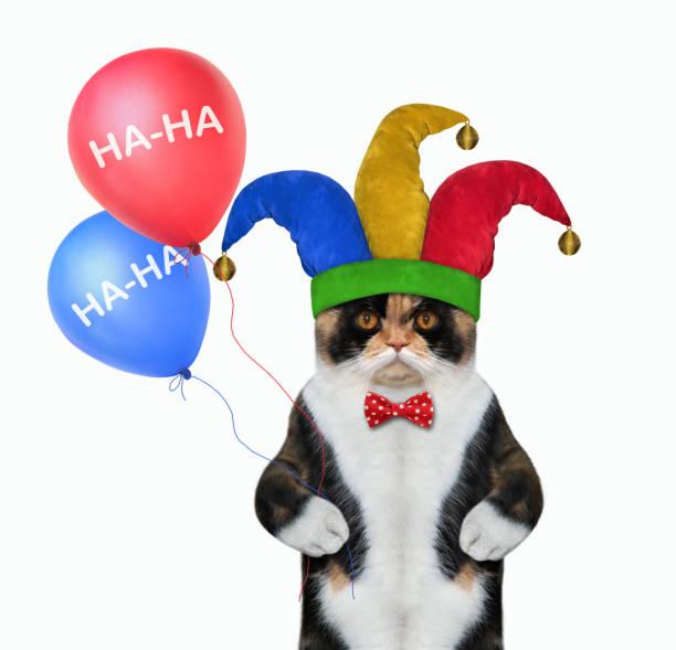 Cat clown with two balloons picture id1204461786?b=1&k=6&m=1204461786&s=612x612&w=0&h=xjz jbtxcykhudj7dg4gk4igml51 rjosfhv1o8xuna=