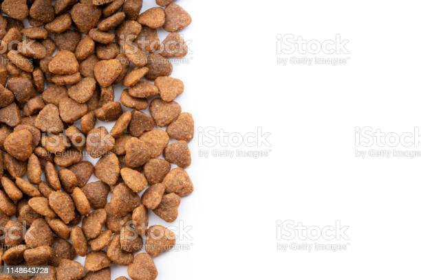 Cat food on white background picture id1148643728?b=1&k=6&m=1148643728&s=612x612&h=yrzja6x kkh6vw9lwdql1jc7qvdbotpuvnogde0gnno=