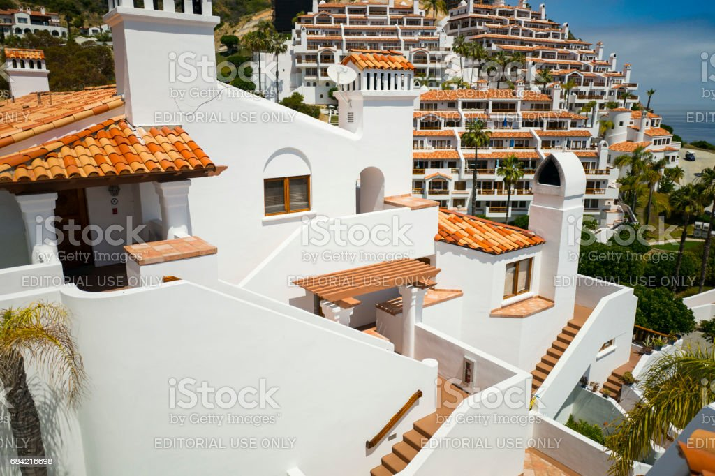Catalina Island California royalty-free stock photo