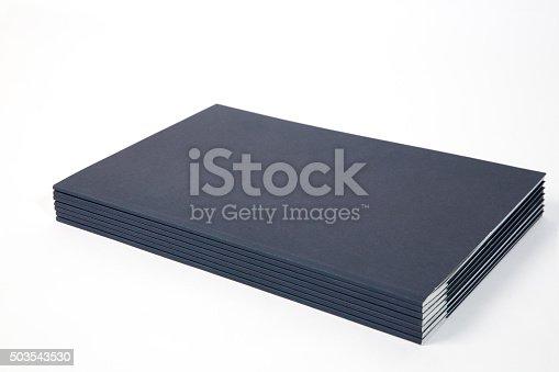 istock catalogs or magazines 503543530