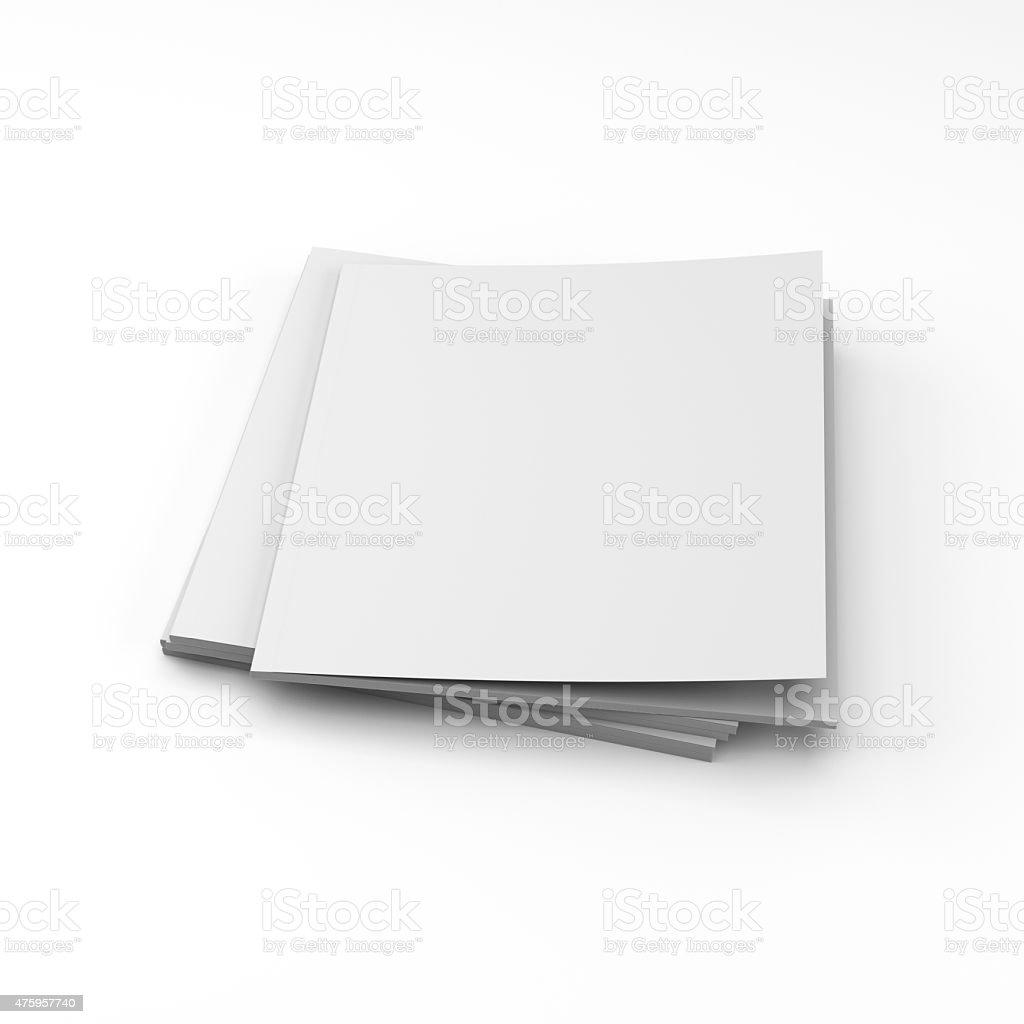 catalogs stock photo