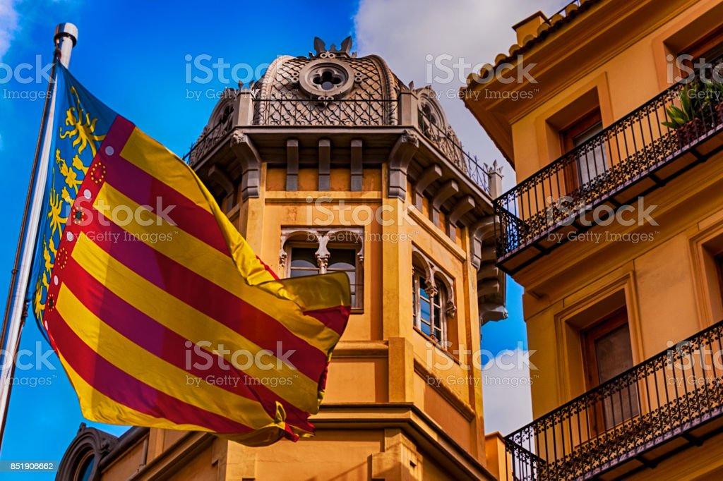 Cataluña, Valencia - Foto de stock de Comunidad autónoma valenciana libre de derechos
