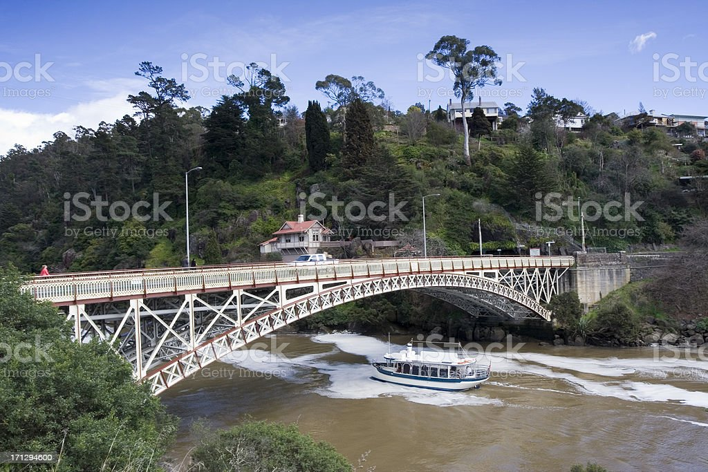 Cataract Gorge – Foto