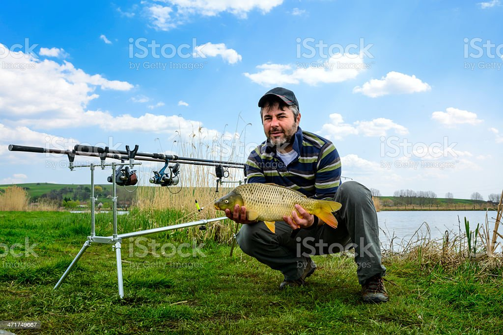 catch of today stock photo