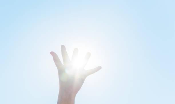 日光浴 - 希望 ストックフォトと画像