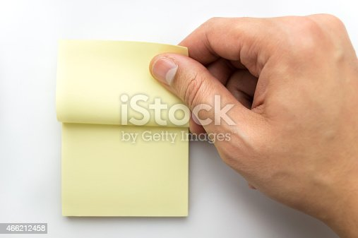 170011440 istock photo catching a note 466212458