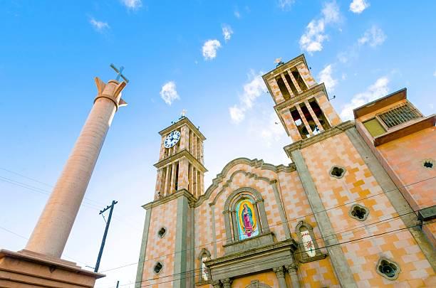 Catedral de Nuestra Señora de Guadalupe, Tijuana, Mexico – Foto