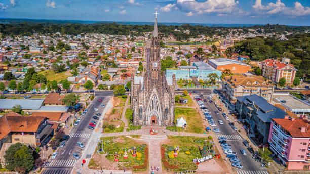 catedral de pedra - rio grande do sul - fotografias e filmes do acervo