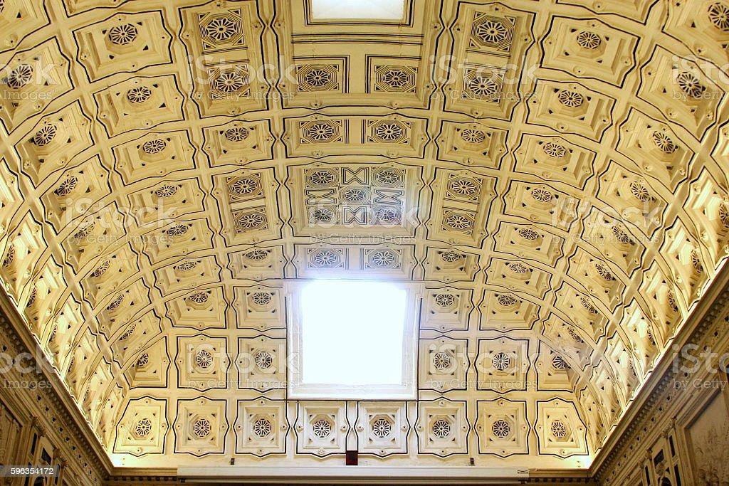 Catedral de Sevilla royalty-free stock photo