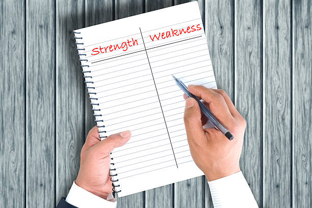categorizing strength and weakness - decrepitude stock pictures, royalty-free photos & images
