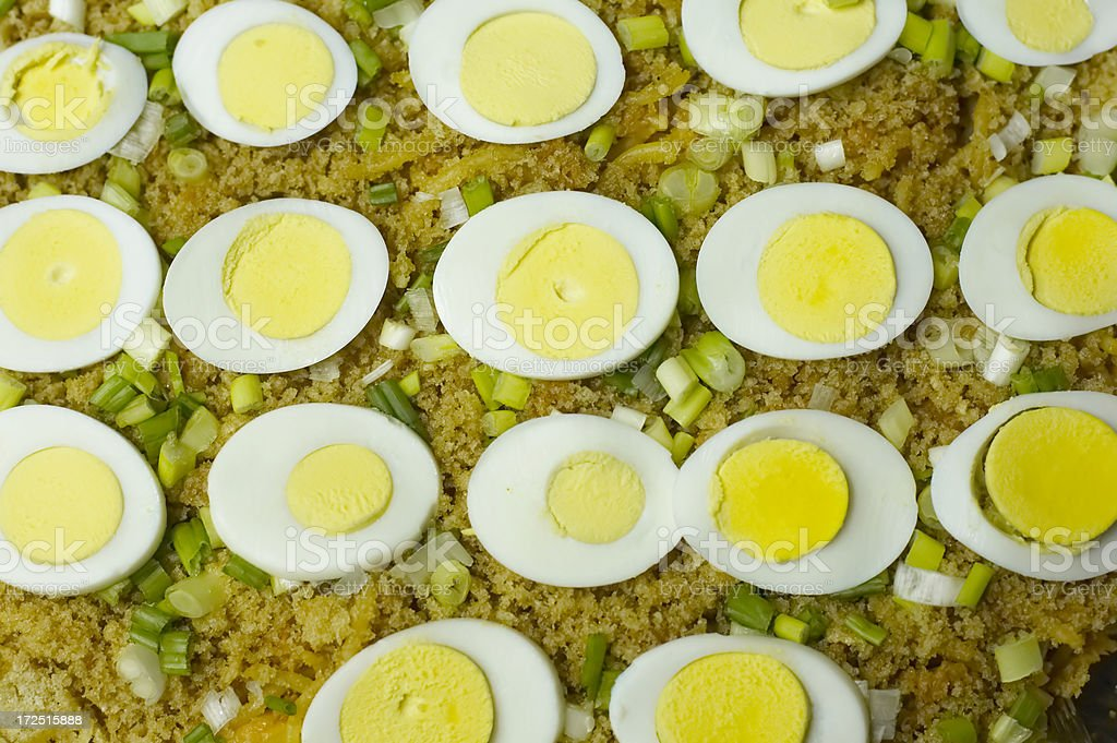 catered food stock photo