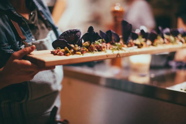 Traiteur cuisine - Photo