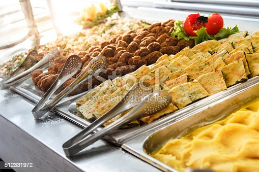 istock Catering Food Close Up 512331972