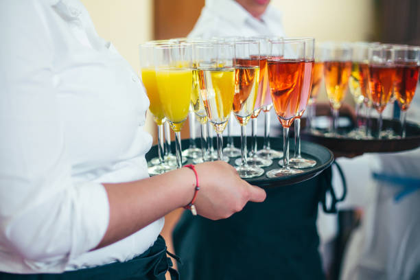 Best Caterer Stock Photos, Pictures & Royalty-Free Images