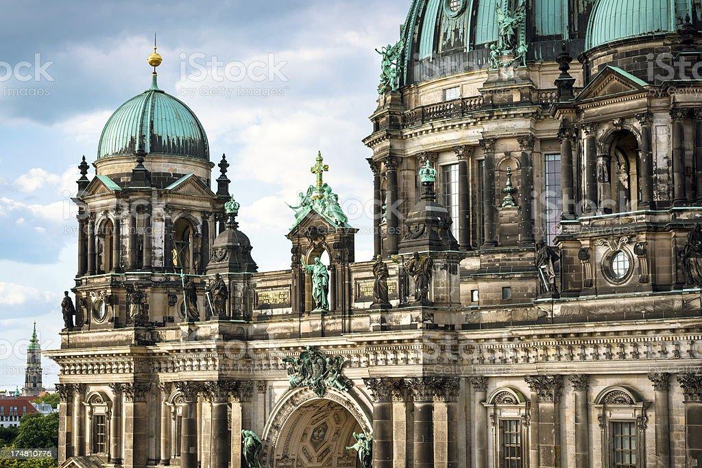 Kathedrale in Berlin, Deutschland – Foto