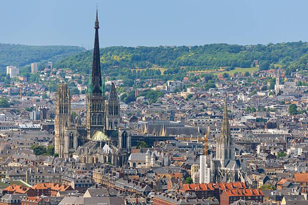 Kathedrale von Rouen – Foto