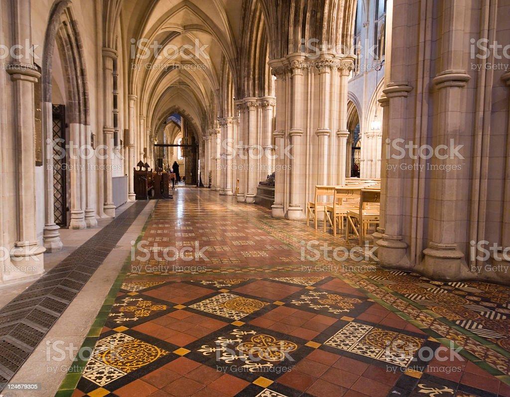 Kathedrale innen – Foto