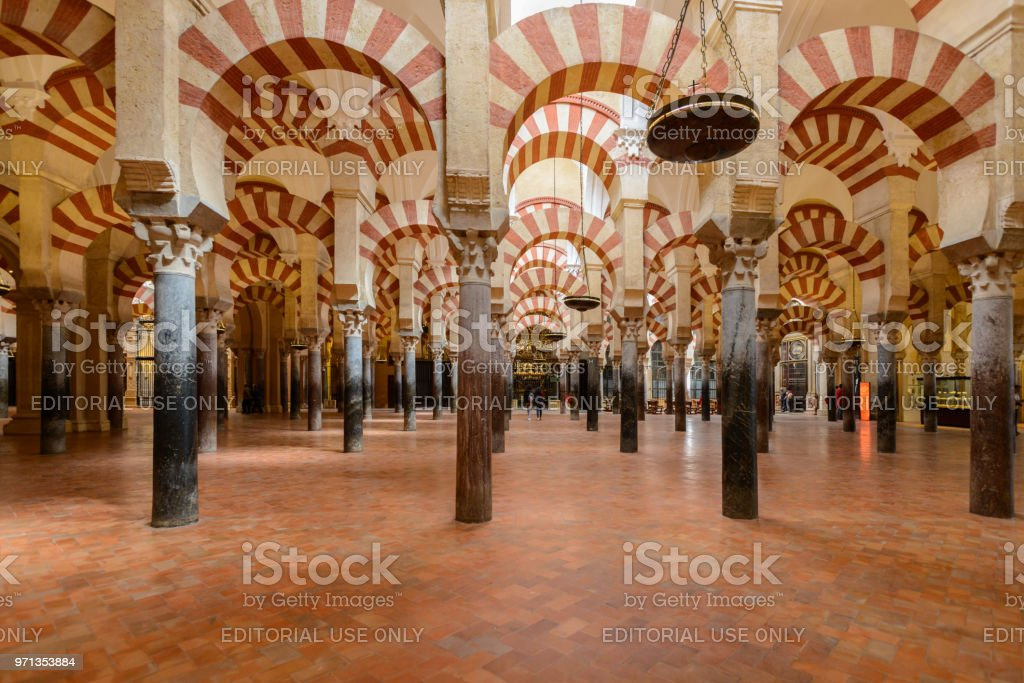 cathedral of cordoba stock photo more pictures of ancient istock