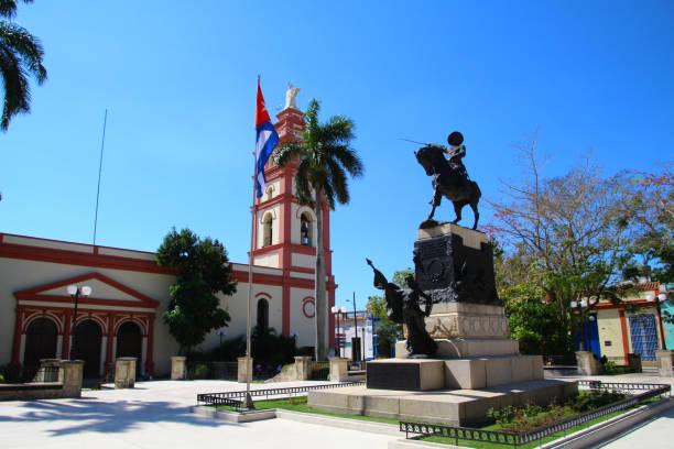 Kathedrale von La Candelaria-Camagüey-Kuba – Foto