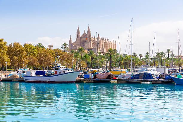 Cathédrale de La seu de Majorque de Palma de Majorque - Photo