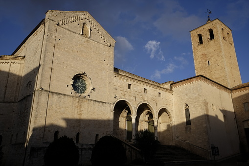 Cathedral of Osimo