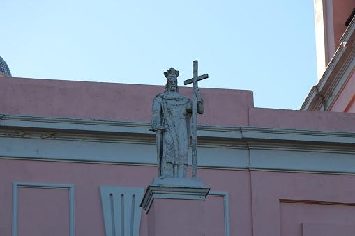 Cathedral of San Fernando de Maldonado Patron image