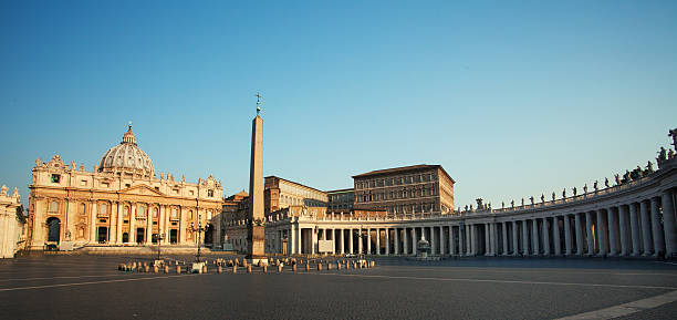cathedral of st peters - della stock pictures, royalty-free photos & images