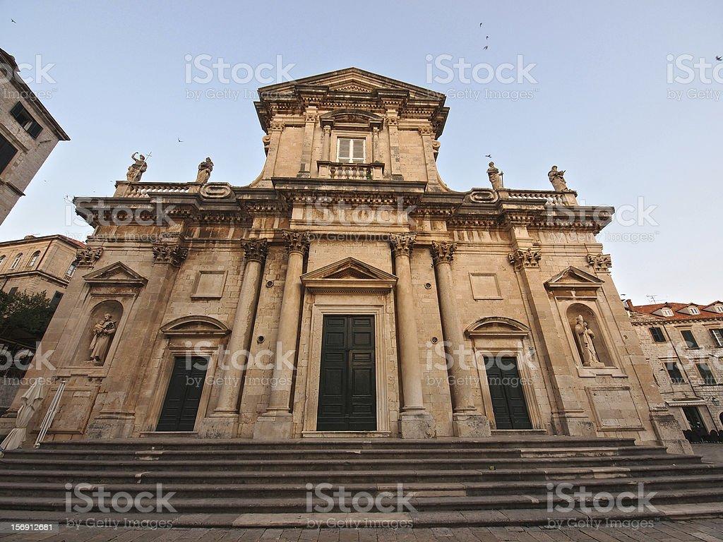 Cathédrale de l'Assomption de la Vierge Marie - Photo