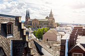 istock Cathedral Trier 1013502638