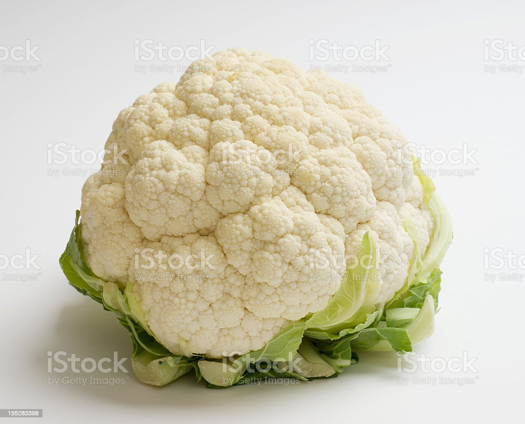 Cauliflower royalty-free stock photo