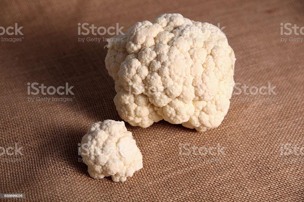 Cauliflower royalty-free stock photo