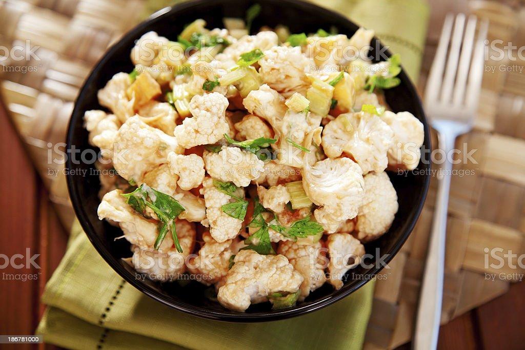 Salade de chou-fleur - Photo