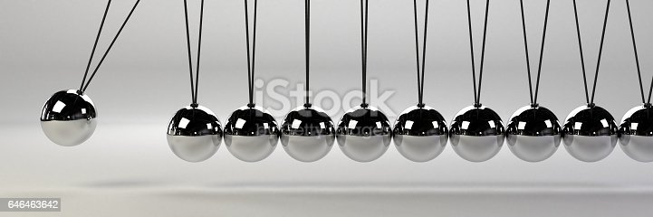 cause and effect concept banner metal newtons cradle on a white background stock photo more. Black Bedroom Furniture Sets. Home Design Ideas