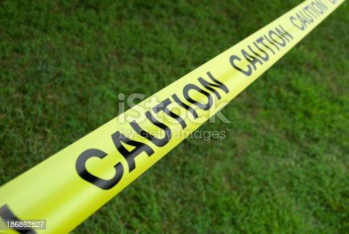 istock Caution 186862527